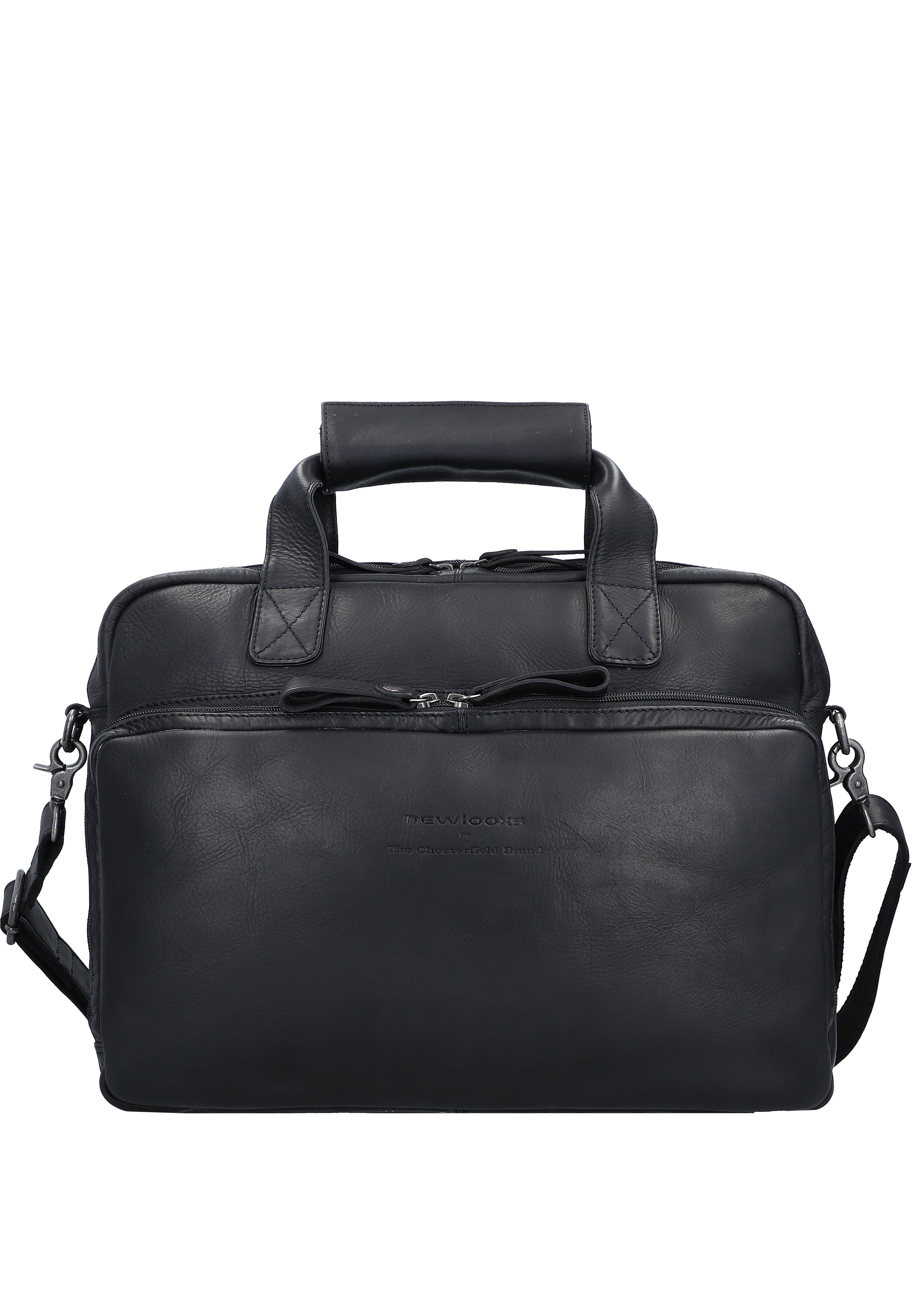 Damen WAX PULL UP GENEVA - Notebooktasche