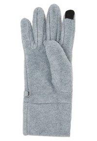 GAP - GIRL - Rękawiczki pięciopalcowe - grey heather - 2