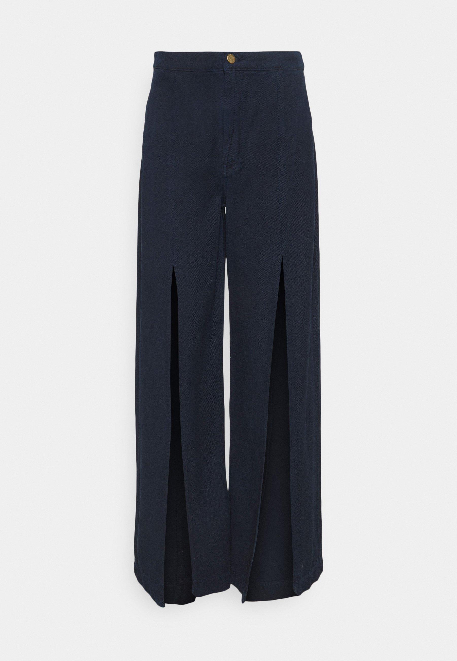 Women DEVON - Flared Jeans