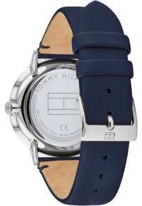 Tommy Hilfiger - Chronograph watch - blue - 1