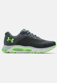 Under Armour - HOVR INFINITE  - Neutral running shoes - pitch gray - 4