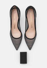 Stuart Weitzman - TASHA  - Classic heels - black - 4