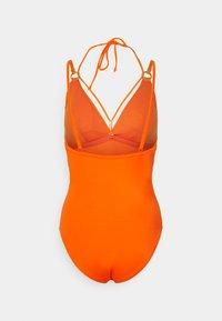 Hunkemöller - LUXE - Swimsuit - orange - 1