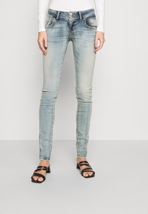 Slim fit jeans - panile wash
