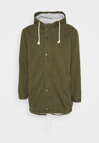 Denim Project - Parka - olive - 3