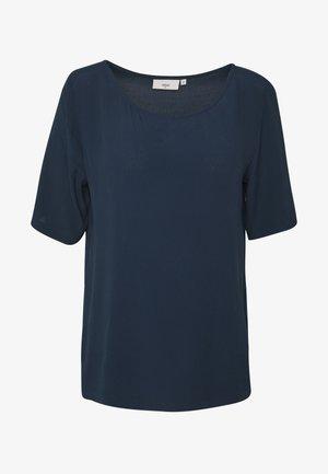 ELVIRE - Pusero - navy blazer