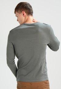 G-Star - BASE 1-PACK  - Camiseta de manga larga - orphus - 2