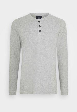 KEATON - Sweatshirt - light grey
