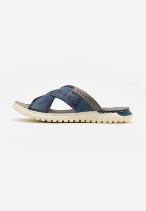 IDAHO - Mules - blue