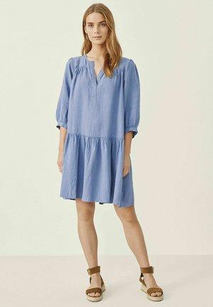 CHANIAS - Day dress - colony blue