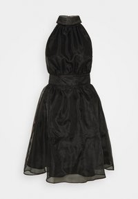 Gina Tricot - ASTOR DRESS EXCLUSIVE - Cocktail dress / Party dress - black - 4