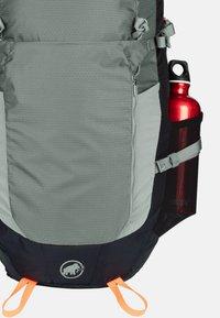 Mammut - Hiking rucksack - granit-black - 3