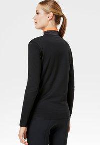 Bogner - LAURA - Long sleeved top - schwarz - 2