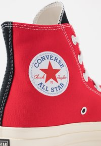Converse - CHUCK TAYLOR ALL STAR 70  - Baskets montantes - white/university red/rush blue - 2
