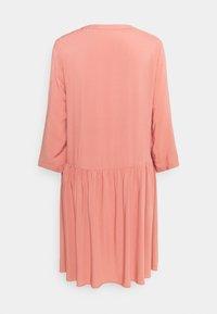 b.young - BYILLA DRESS  - Day dress - canyon rose - 1