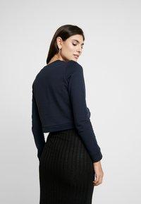 Glamorous Bloom - Sweater - navy - 2