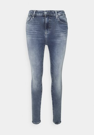 PRIMA ANKLE - Jeans Skinny Fit - light blue