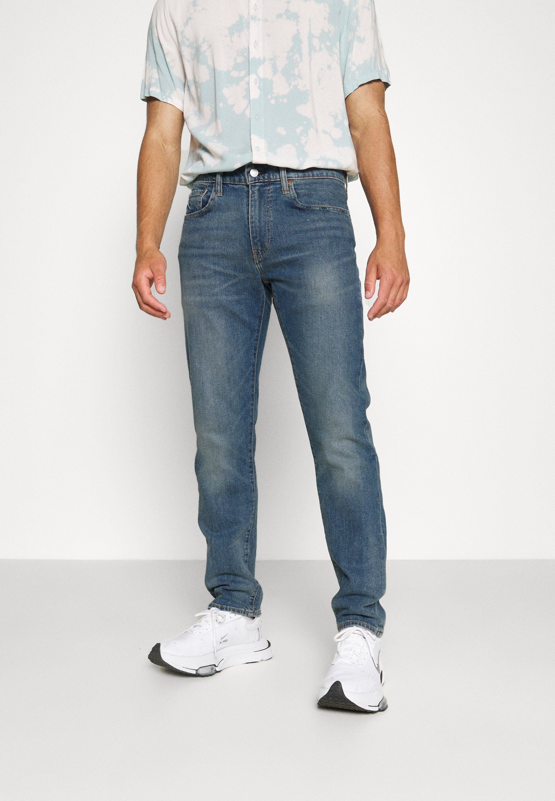 Men 502 TAPER - Jeans Tapered Fit
