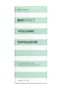 BIOEFFECT - VOLCANIC EXFOLIATOR 60ML - Face scrub - neutral - 2