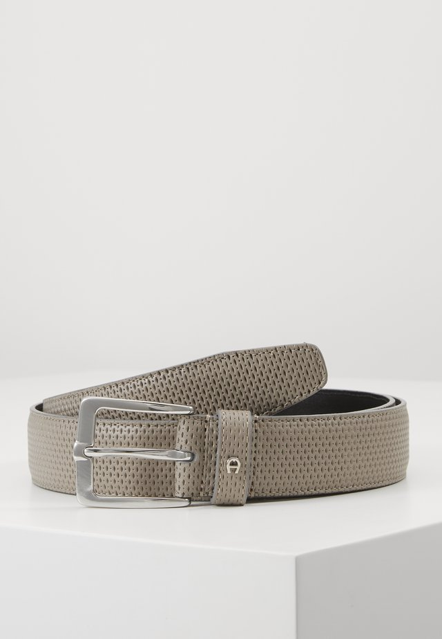 Belte - feather grey