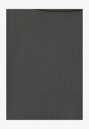 BEQUEM - Pitkähihainen paita - black