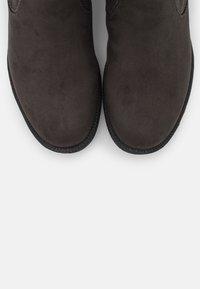 Jana - Boots - asphalt - 5
