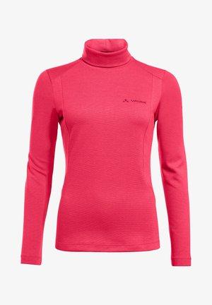 SKOMER - Jumper - bright pink