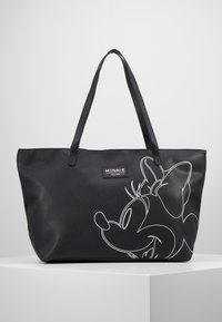 Kidzroom - MINNIE MOUSE FOREVER FAMOUS SHOPPER - Luiertas - black - 0