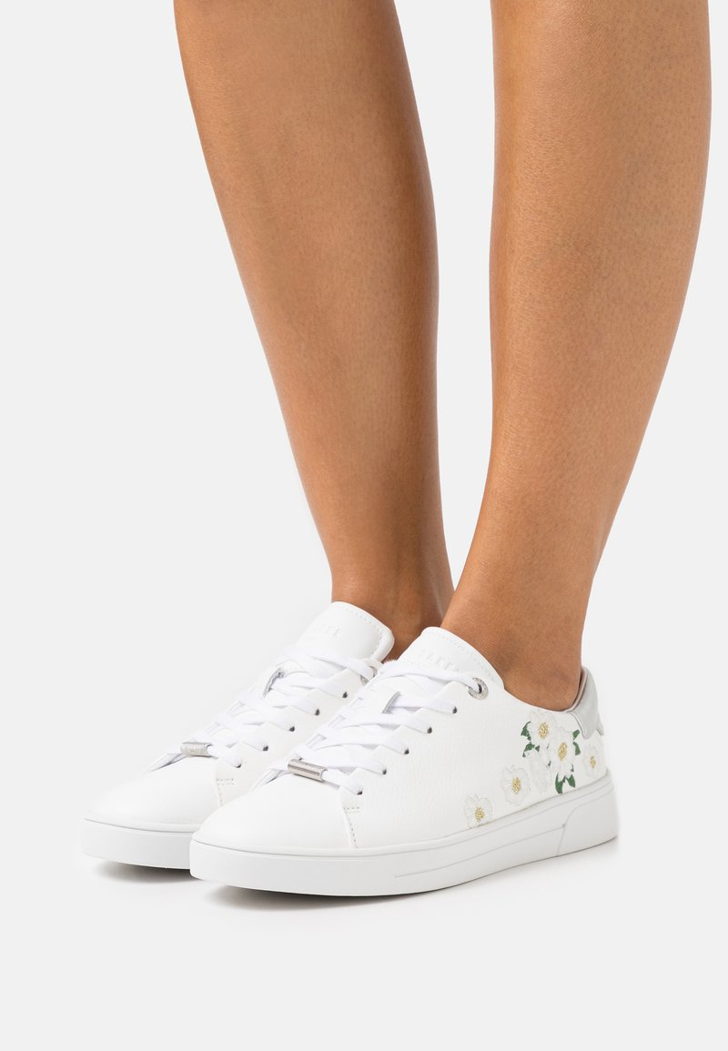Ted Baker - ADIA - Trainers - white