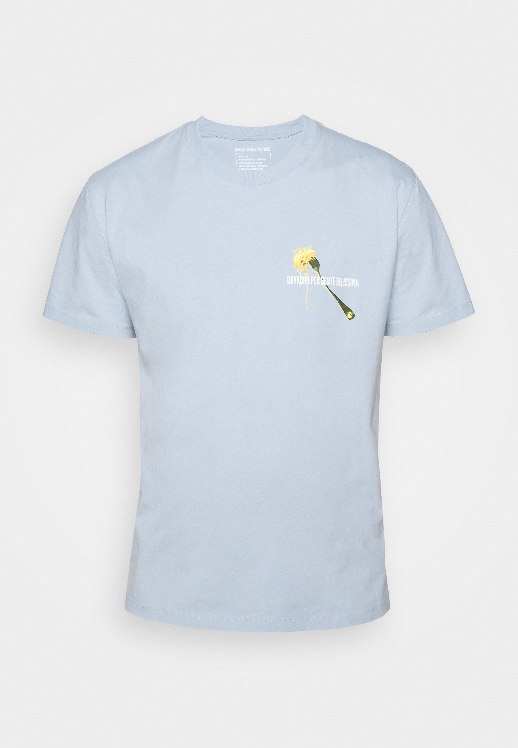 Homme SAMUEL PASTA - T-shirt imprimé
