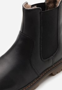 Bisgaard - NEEL - Classic ankle boots - black - 5