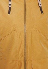 Rojo - BRIDIE JACKET - Snowboard jacket - curry - 2