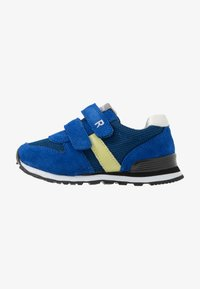 Richter - Trainers - nautical/white - 1