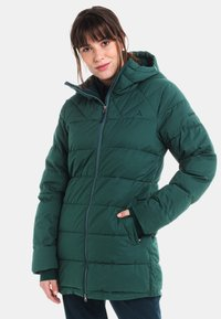 Schöffel - Winter coat - grün - 0