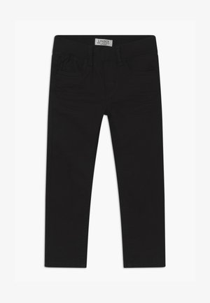 MINI EDVIN - Trousers - black