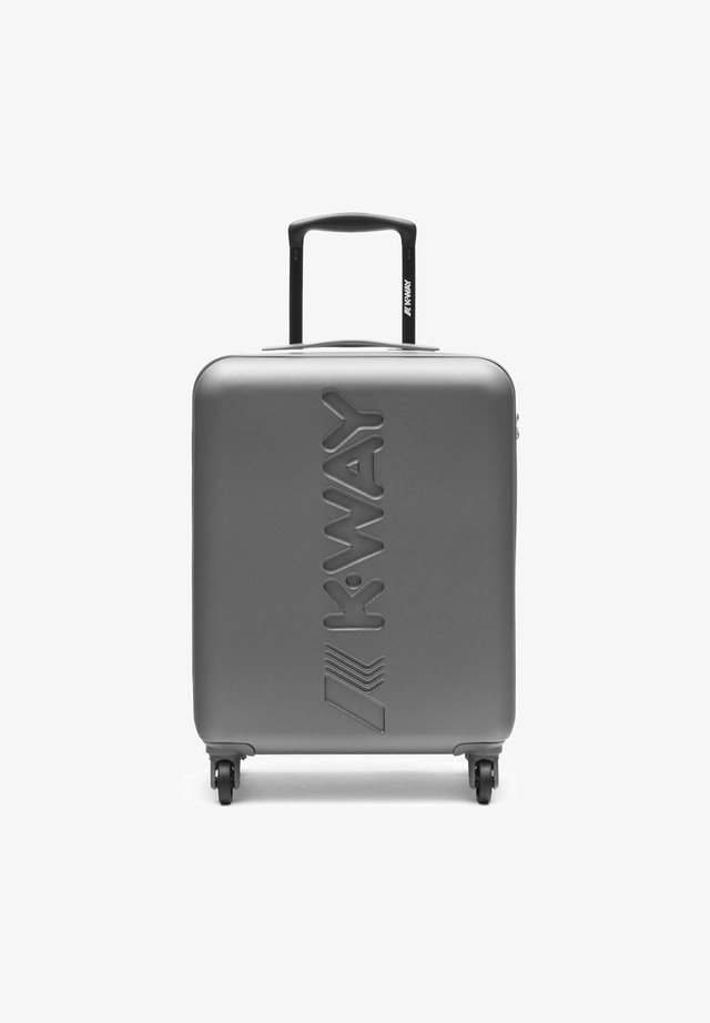 K-AIR SPINNER S CABINA C1  - Trolley - grigio
