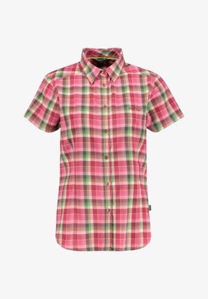 OTTA - Button-down blouse - pink