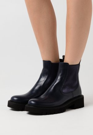 ROW - Platform ankle boots - firena