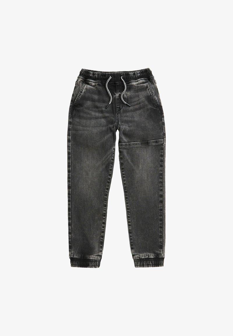 River Island - Straight leg jeans - black