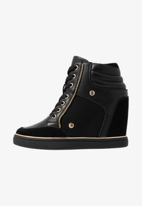 Anna Field - High-top trainers - black - 1