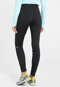 Columbia - Titan Wind Block Tight I - Leggings - black - 2
