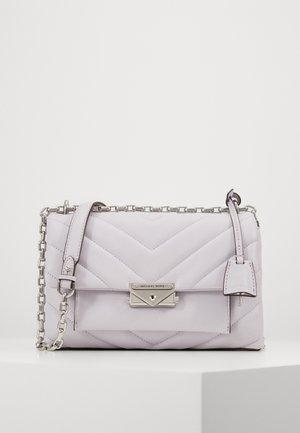 CHAIN - Across body bag - lavender mist