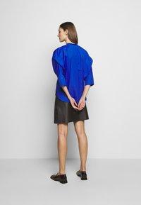 WEEKEND MaxMara - NATIVA - Button-down blouse - lichtblau - 2