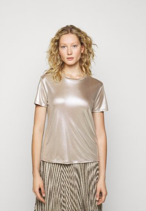 TOLEX - T-shirts med print - argent