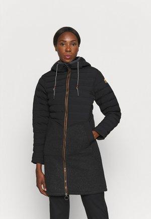 NOVARA - Winter coat - grey