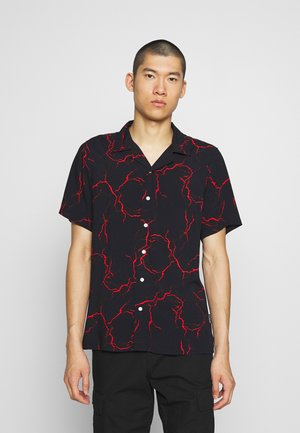 MILO - Overhemd - black