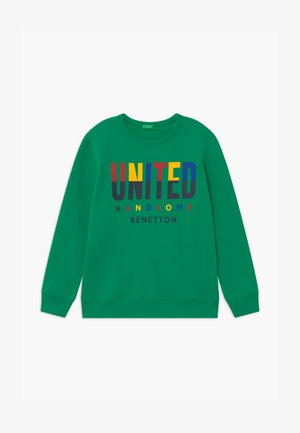 BASIC BOY - Sweatshirt - green