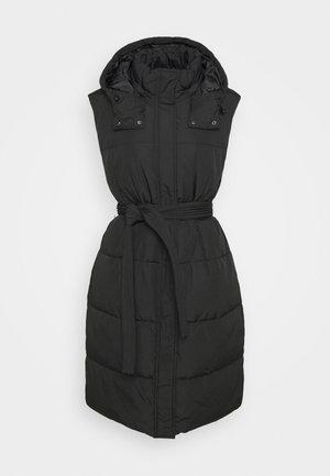 SABREEN - Vest - black