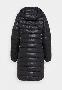 Q/S designed by - OUTDOOR - Winter coat - black - 1