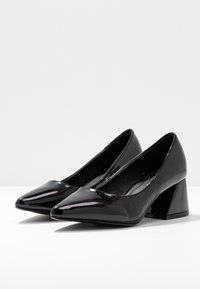 Glamorous Wide Fit - Pumps - black - 4